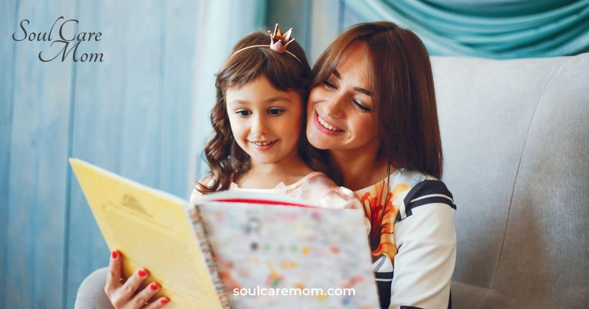 Empowering Books for Kids - Soul Care Mom
