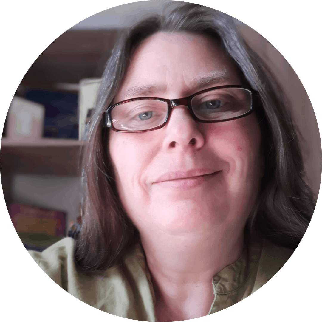 Marie Bougeot - Testimonial for Soul Care Mom