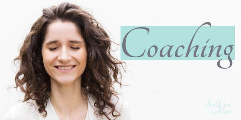 Soul Care Mom - Coaching