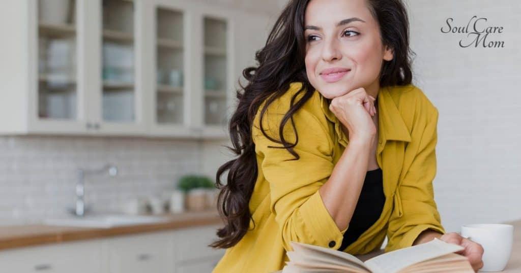 Inspirational Books for Moms - Soul Care Mom