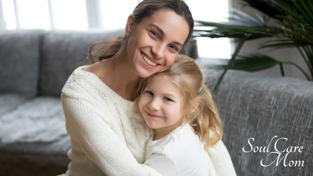 Good Mom - Loving Your Imperfections