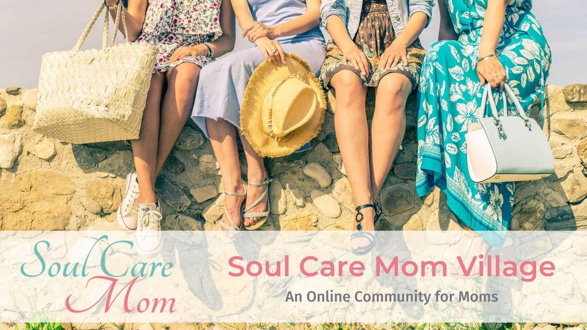 Soul Care Mom Village - Soul Care Mom 1920x1080