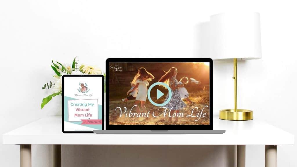 Vibrant Mom Life Mockups Desktop 1920x1080