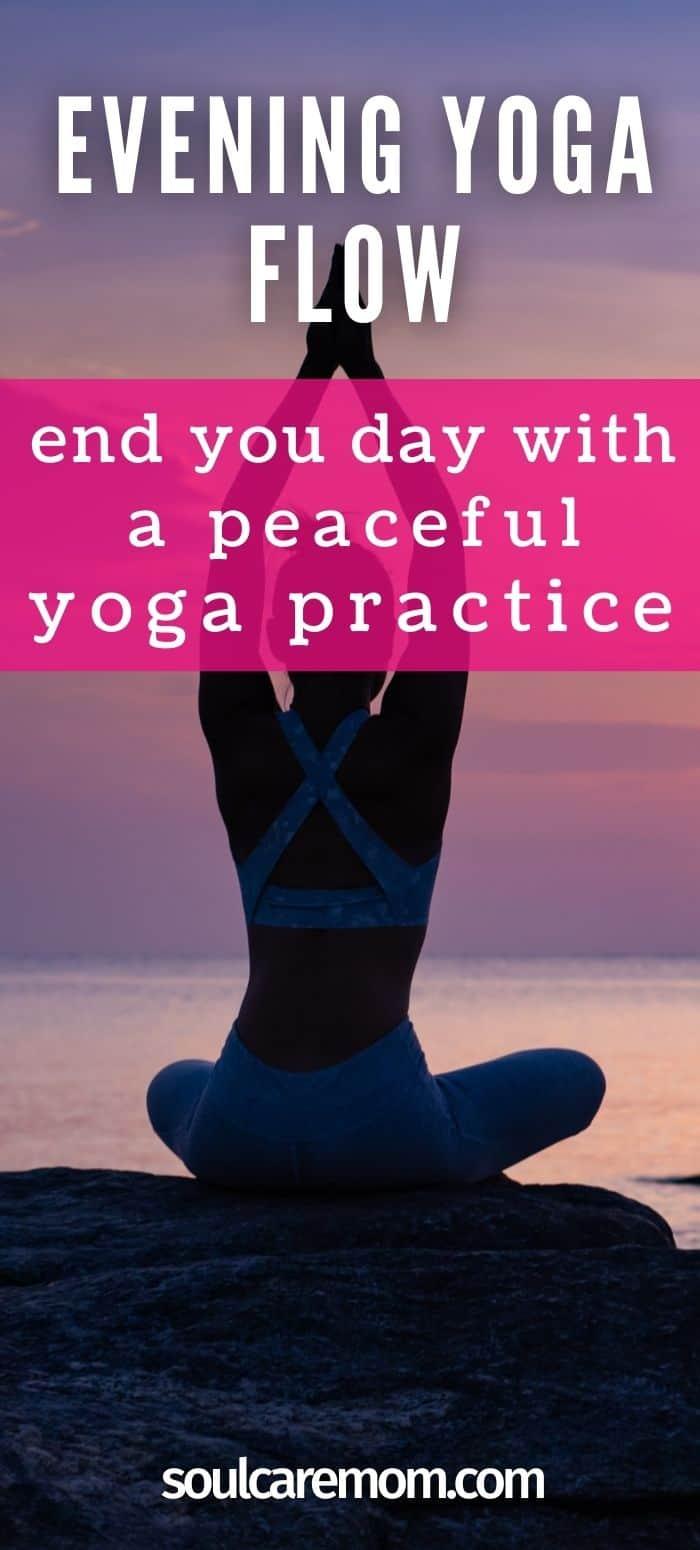 Evening Yoga Flow