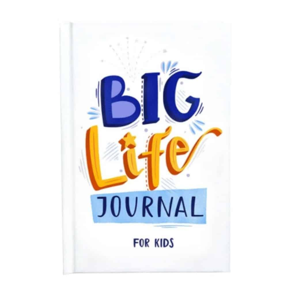Big Life Journal for Kids - Growth Mindset for Kids