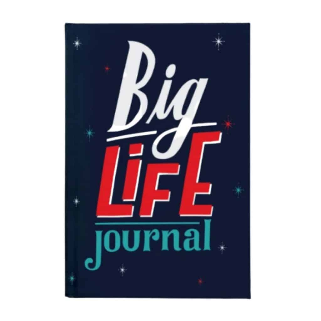 Big Life Journal for Teens - Growth Mindset for Kids