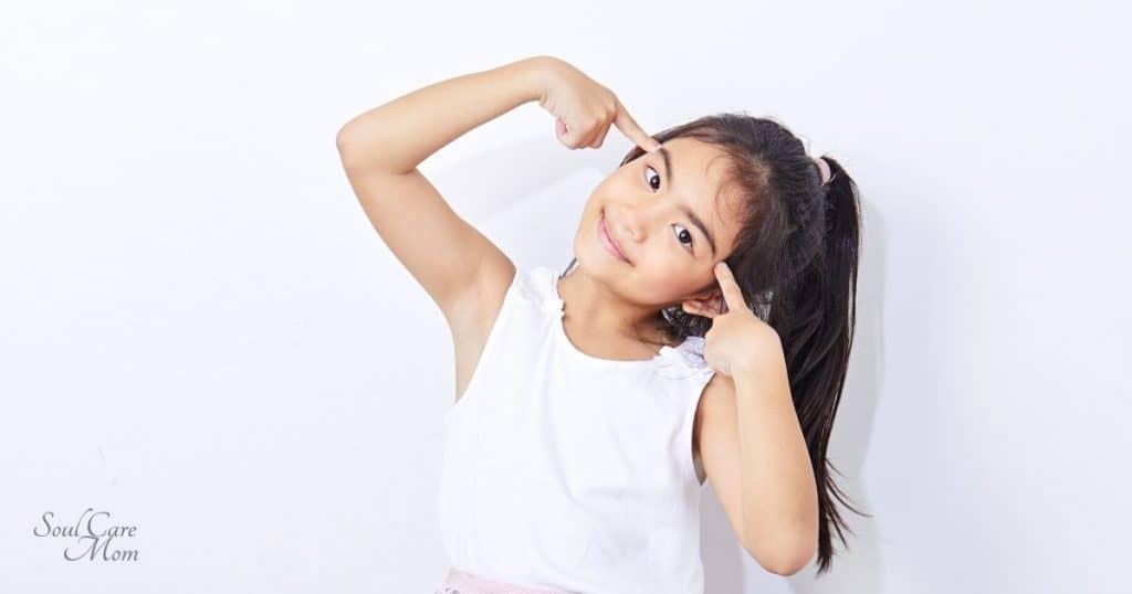 Growth Mindset for Kids - Child - Soul Care Mom