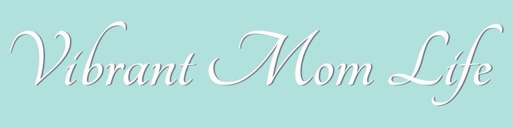 Vibrant Mom Life Membership Banner