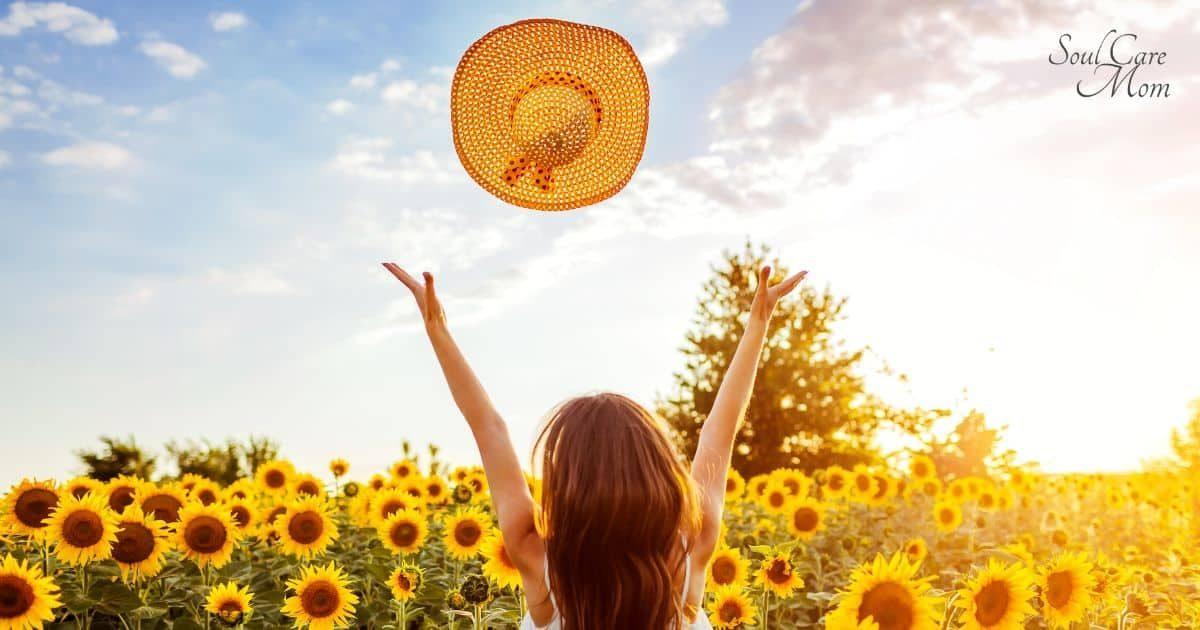 Beautiful Joyful Life Guided Meditation - Soul Care Mom