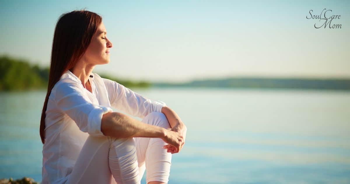 Inner Wisdom Guided Meditation - Soul Care Mom
